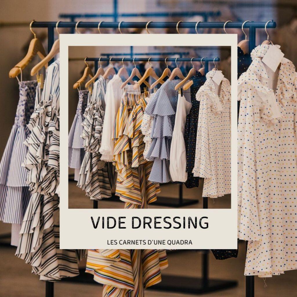 vide dressing blogueuse lyonnaise Christèle Vayron-Laurent