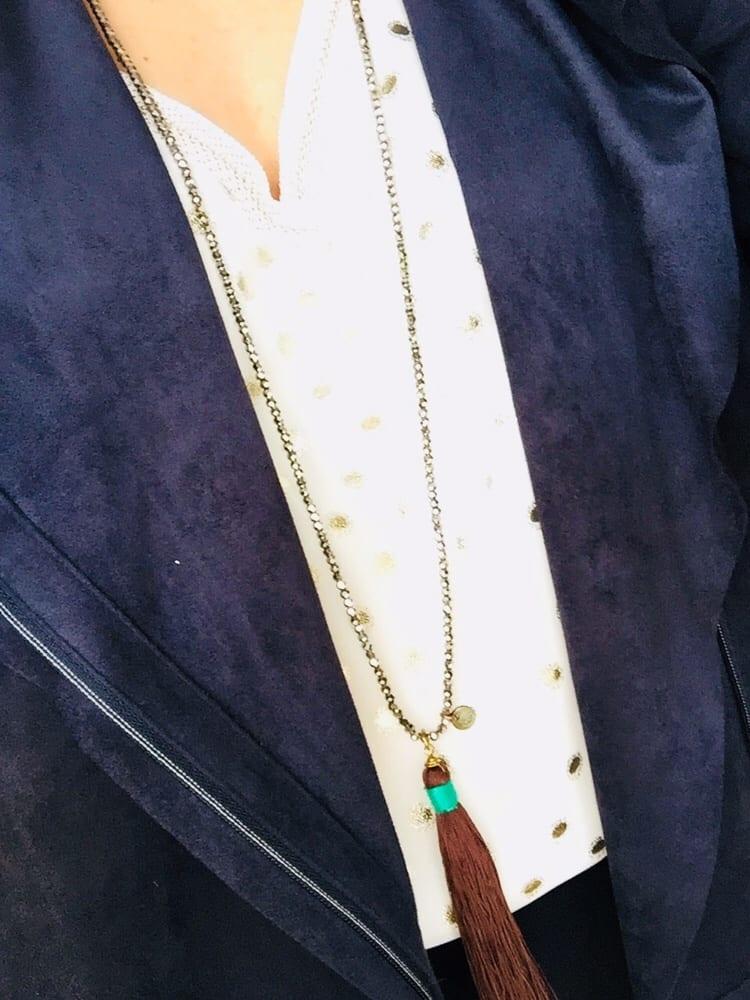 blogueuse lyonnaise fashion grain de malice les carnets d'une quadra