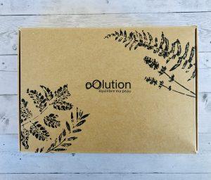 oOlution cosmétiques naturels bio