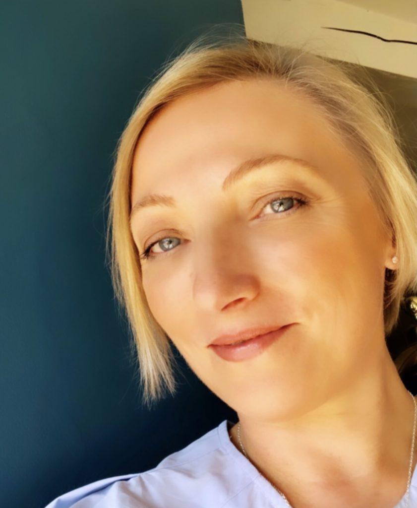 blogueuse influenceuse lyonnaise Christèle Vayron-Laurent