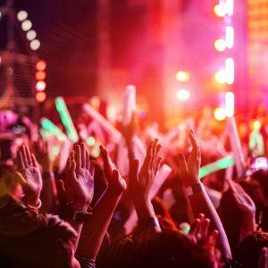 culture concert